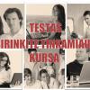 TESTAS_PASIRINKITE_KURSA
