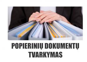 Popieriniai_dokumentai