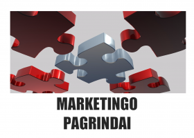 N40 – Marketingo pagrindai (nuotoliniu būdu)