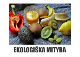 N42 – Ekologiška mityba (nuotoliniu būdu)